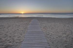 Familie Van Let over emigreren naar Spanje