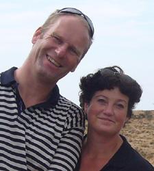 Corrina en Gerrit Kruis over emigreren naar Spanje