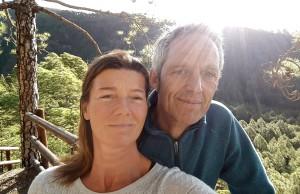 Marjan Oude Alink en Siepko Wenning